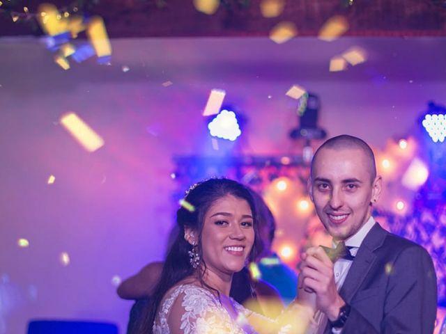 El matrimonio de Daniel y Sara  en Envigado, Antioquia 5