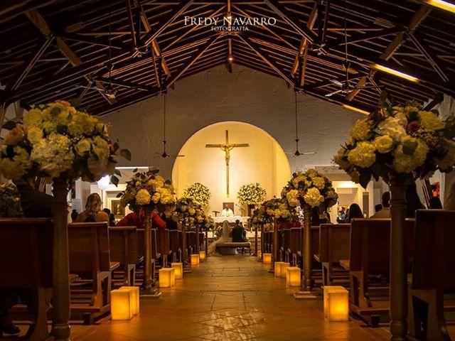 El matrimonio de Daniel y Sara  en Envigado, Antioquia 6