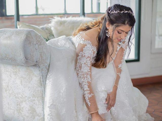 El matrimonio de Daniel y Sara  en Envigado, Antioquia 2