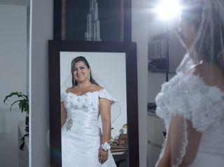 El matrimonio de Maricela y Héctor 2