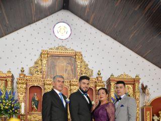 El matrimonio de Maricela y Héctor 3