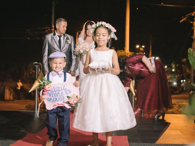 El matrimonio de Henry y Alexandra en Bucaramanga, Santander 18