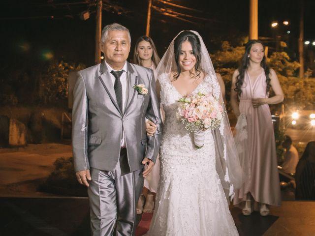 El matrimonio de Henry y Alexandra en Bucaramanga, Santander 19