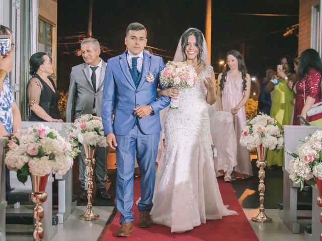 El matrimonio de Henry y Alexandra en Bucaramanga, Santander 20