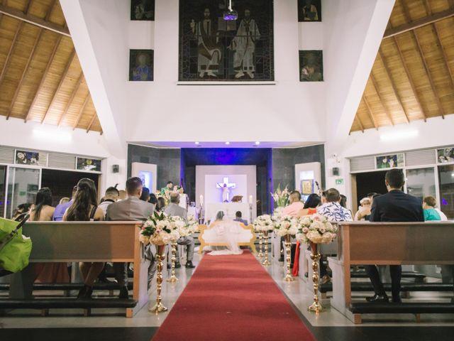 El matrimonio de Henry y Alexandra en Bucaramanga, Santander 21