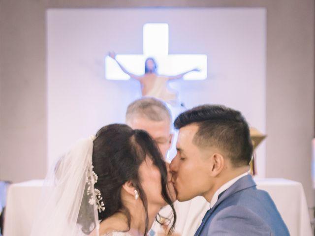 El matrimonio de Henry y Alexandra en Bucaramanga, Santander 24