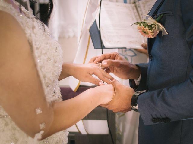 El matrimonio de Henry y Alexandra en Bucaramanga, Santander 25