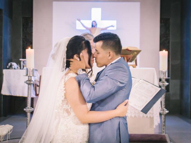 El matrimonio de Henry y Alexandra en Bucaramanga, Santander 26