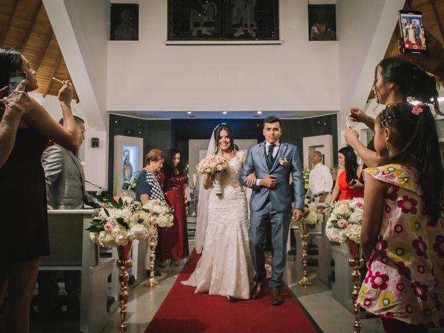 El matrimonio de Henry y Alexandra en Bucaramanga, Santander 27
