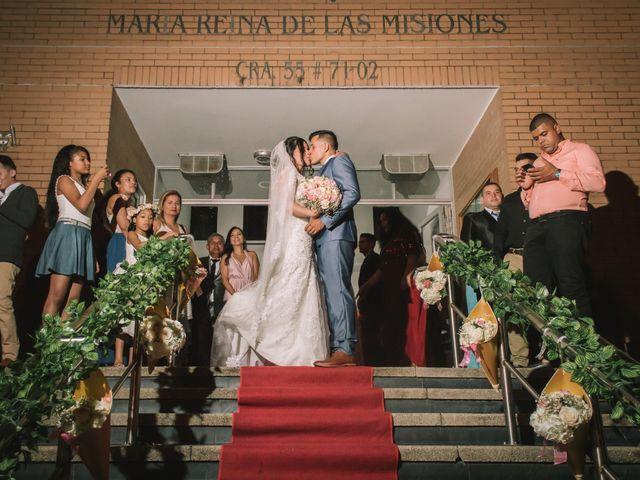 El matrimonio de Henry y Alexandra en Bucaramanga, Santander 28