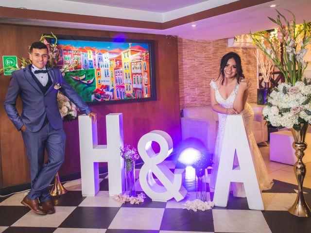 El matrimonio de Henry y Alexandra en Bucaramanga, Santander 34