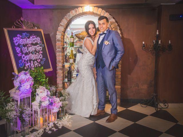 El matrimonio de Henry y Alexandra en Bucaramanga, Santander 35