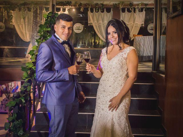 El matrimonio de Henry y Alexandra en Bucaramanga, Santander 38