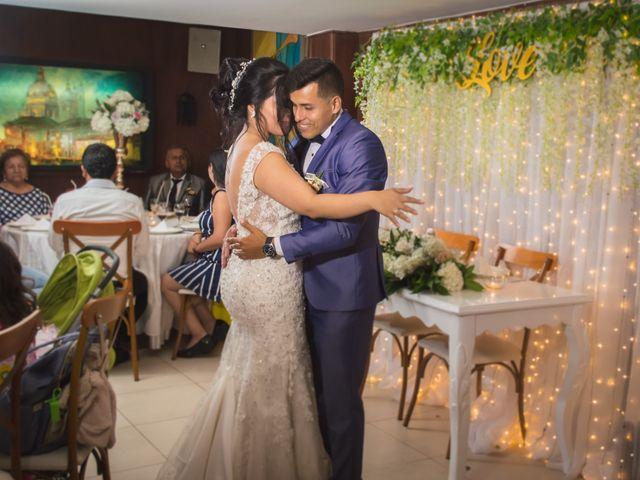 El matrimonio de Henry y Alexandra en Bucaramanga, Santander 39