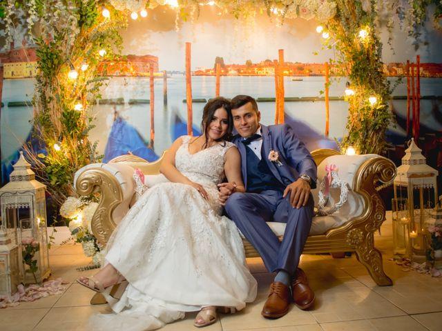 El matrimonio de Henry y Alexandra en Bucaramanga, Santander 41