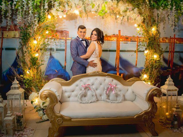 El matrimonio de Henry y Alexandra en Bucaramanga, Santander 42