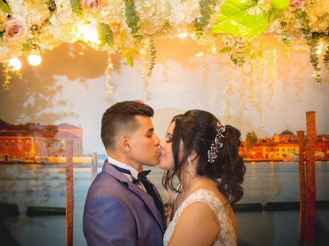 El matrimonio de Henry y Alexandra en Bucaramanga, Santander 43