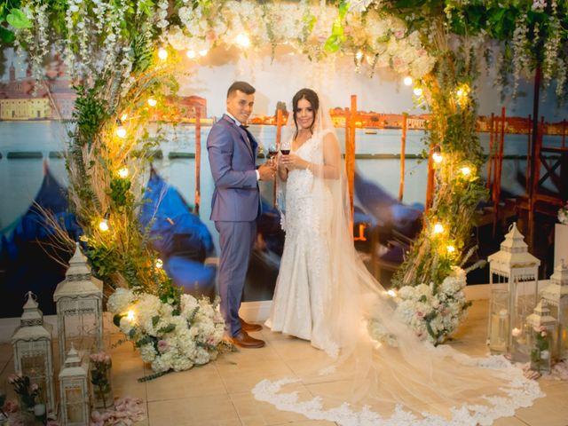 El matrimonio de Henry y Alexandra en Bucaramanga, Santander 44