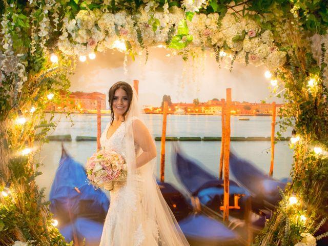 El matrimonio de Henry y Alexandra en Bucaramanga, Santander 45