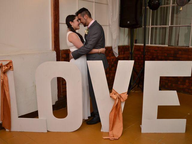 El matrimonio de Edwin Giovanny y Leidy Johana en Pamplona, Norte de Santander 2
