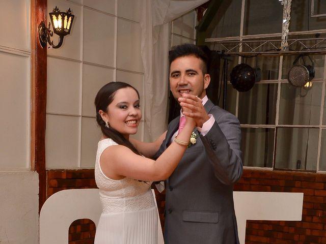 El matrimonio de Edwin Giovanny y Leidy Johana en Pamplona, Norte de Santander 18