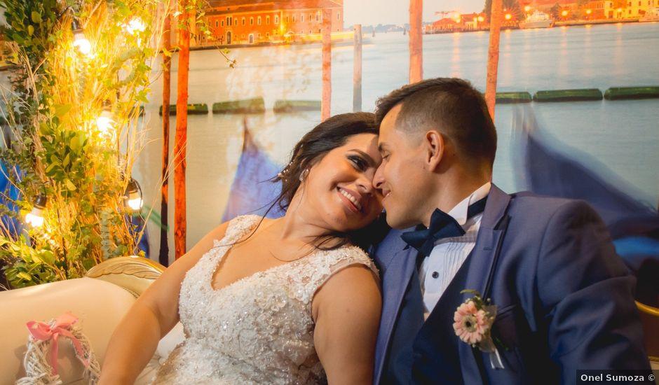 El matrimonio de Henry y Alexandra en Bucaramanga, Santander