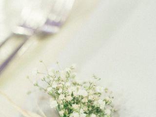 El matrimonio de Myriam y Felipe 1