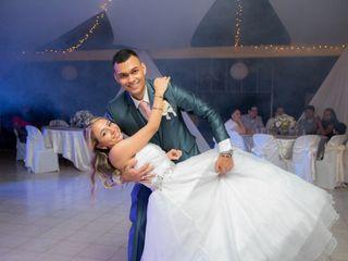 El matrimonio de Jessica Alejandra  y Jhon Javier