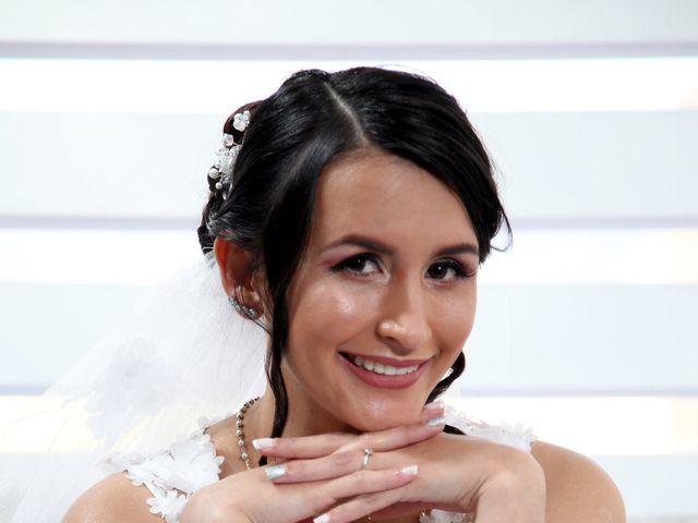 El matrimonio de César y Laura en Bogotá, Bogotá DC 4