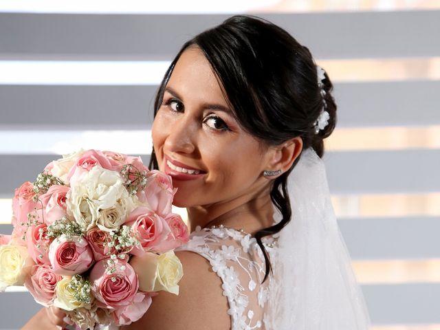 El matrimonio de César y Laura en Bogotá, Bogotá DC 5