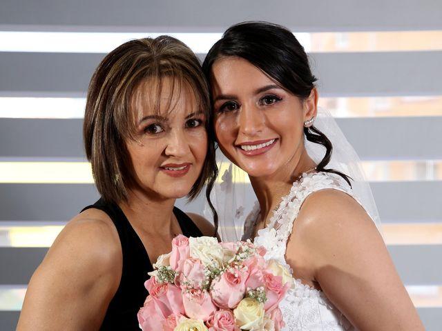 El matrimonio de César y Laura en Bogotá, Bogotá DC 6