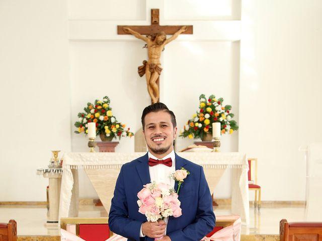 El matrimonio de César y Laura en Bogotá, Bogotá DC 7