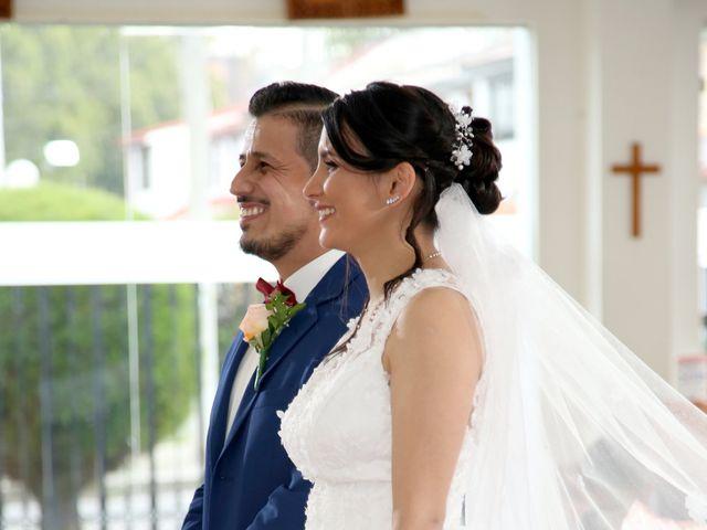 El matrimonio de César y Laura en Bogotá, Bogotá DC 8
