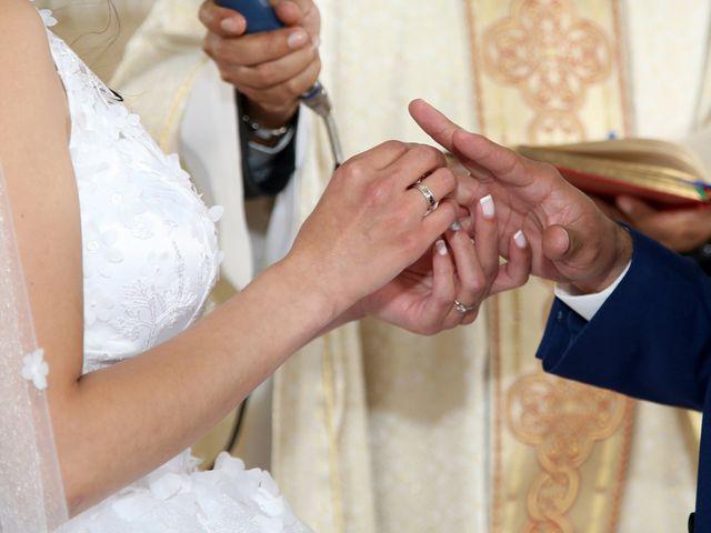 El matrimonio de César y Laura en Bogotá, Bogotá DC 9