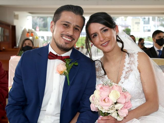 El matrimonio de César y Laura en Bogotá, Bogotá DC 13