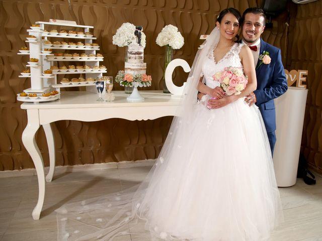 El matrimonio de César y Laura en Bogotá, Bogotá DC 22