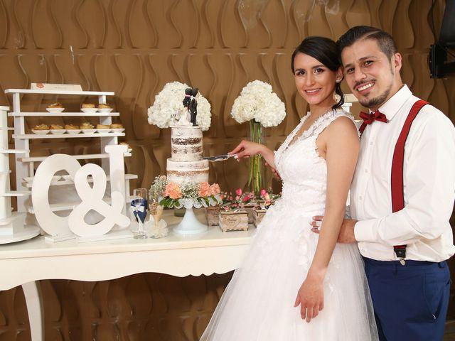 El matrimonio de César y Laura en Bogotá, Bogotá DC 25