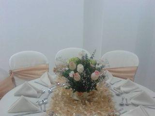 El matrimonio de Angie y Felipe 2