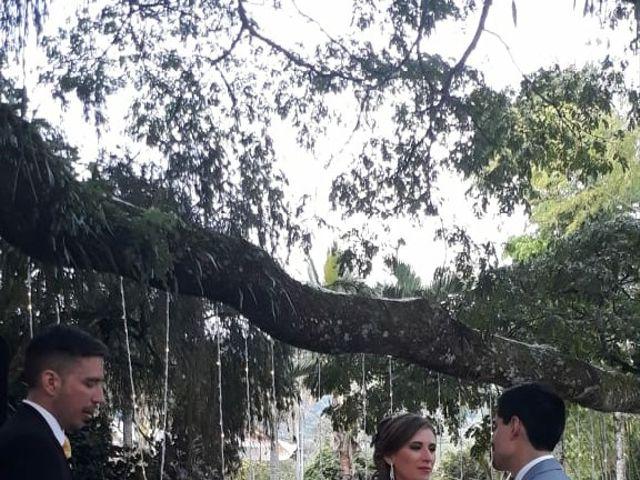 El matrimonio de Iaad  y Anghella en Guadalajara de Buga, Valle del Cauca 3