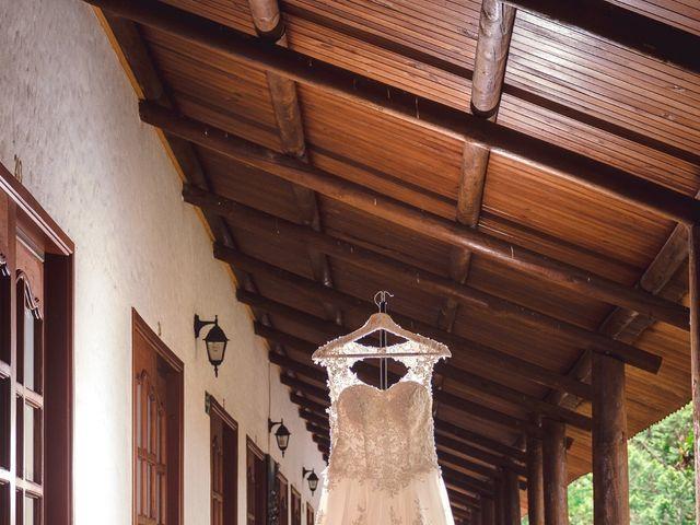 El matrimonio de Marcio y Alejandra en Granada, Meta 3