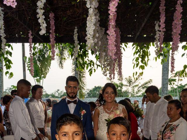 El matrimonio de Marcio y Alejandra en Granada, Meta 6