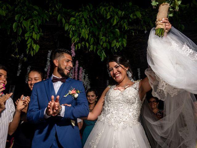 El matrimonio de Marcio y Alejandra en Granada, Meta 10