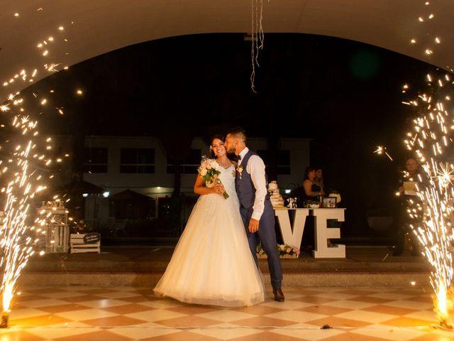 El matrimonio de Marcio y Alejandra en Granada, Meta 14