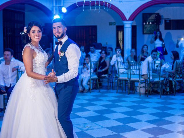 El matrimonio de Marcio y Alejandra en Granada, Meta 15