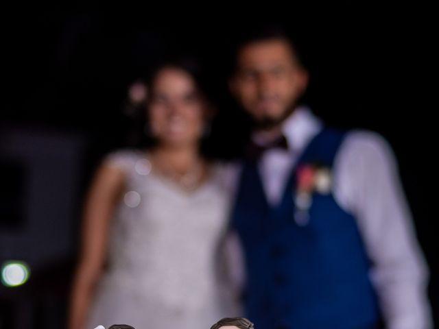 El matrimonio de Marcio y Alejandra en Granada, Meta 16