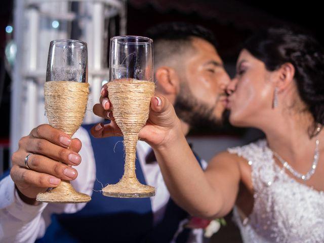 El matrimonio de Marcio y Alejandra en Granada, Meta 17