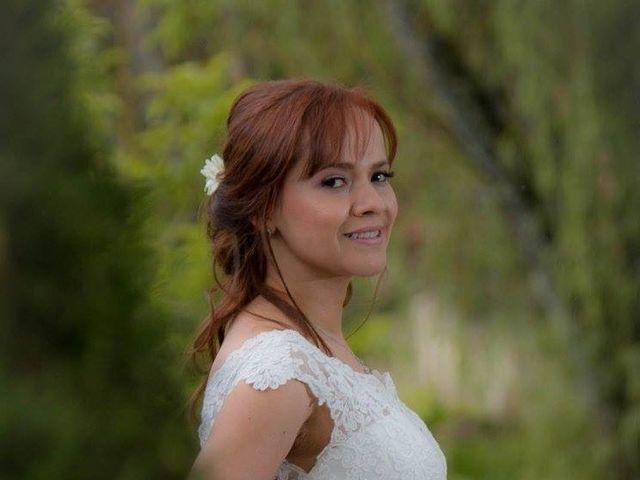 El matrimonio de Javi y Angélica  en La Calera, Cundinamarca 4