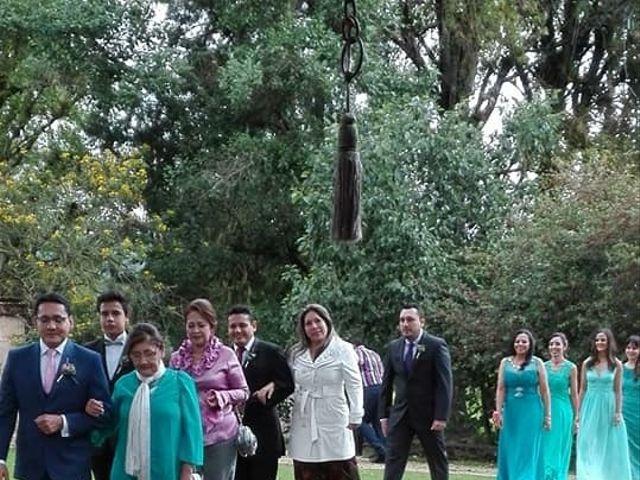 El matrimonio de Javi y Angélica  en La Calera, Cundinamarca 7