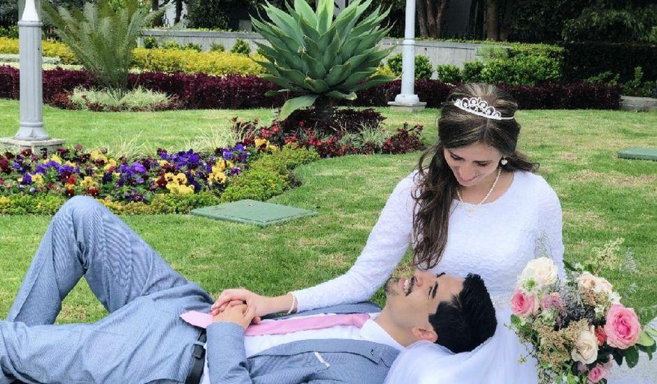 El matrimonio de Iaad  y Anghella en Guadalajara de Buga, Valle del Cauca