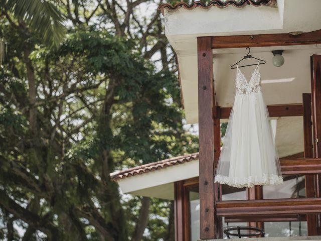 El matrimonio de Sebastián y Adriana en Palestina, Caldas 7